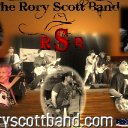The Rory Scott Band